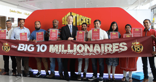 big ticket jackpot winners