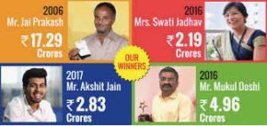 playwin jackpot winners