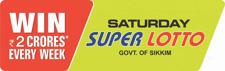Saturday Super Lotto The No 1 Online Lottery Guide In India