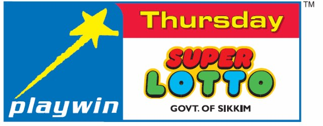 Thursday Super Lotto The No 1 Online Lottery Guide In India