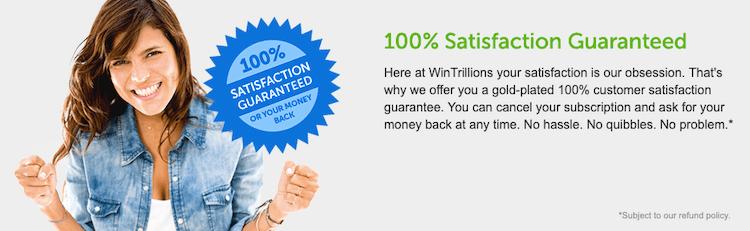 Wintrillions Winners
