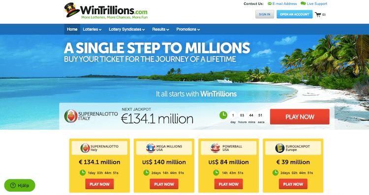 wintrillions.com
